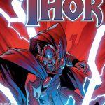 """J. Michael Straczynski's """"Thor"""" Omnibus: """"Thor"""" #9-12"""