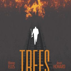 Trees Three Fates 1 cover - cropped