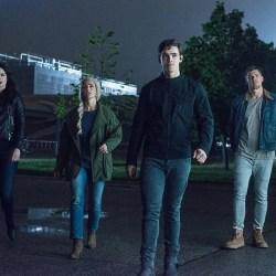 Titans Season Two Ghosts