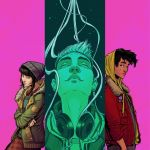 "NYCC '19: Spurrier and Wildgoose Are ""Alienated"" at BOOM! Studios"