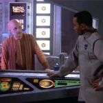 "Five Thoughts on <i>Babylon 5</i>'s ""Confessions and Lamentations"""