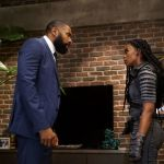 """Five Thoughts on <i>Black Lightning</i>'s """"The Book of Occupation: Chapter Four: Lynn's Ouroboros"""""""