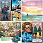Saturday Morning Panels: Week of 10/23/19