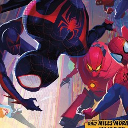 Spider-Verse 1 Featured Image
