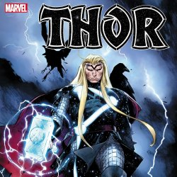Thor #1 featured