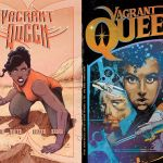 "Vault Announces ""Vagrant Queen: A Planet Called Doom"""