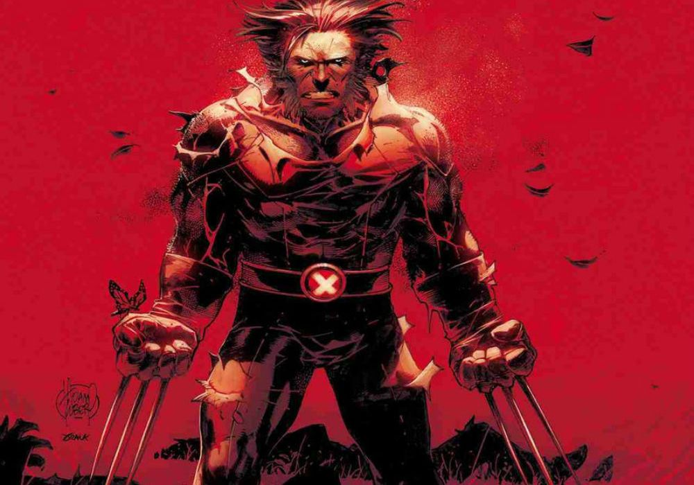 Wolverine 1 Kubert 2020 Featured