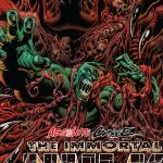 """Absolute Carnage: Immortal Hulk"" #1"