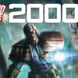 2000 AD Prog 2158 Featured