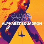 <i>Star Wars</i> Book Club, Episode X: <i>Alphabet Squadron</i> by Alexander Freed