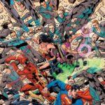 """""""Justice League"""" #40"""