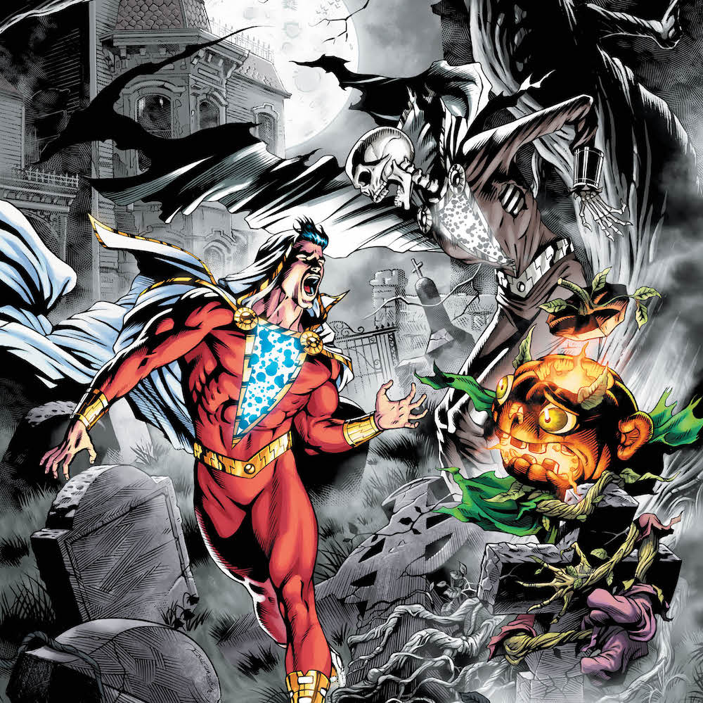 The DC3cast, Episode 198: Dark Justice Leagues, Dark Multiverses, and 'Rebirth' Titles, Round 179
