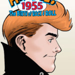 "Exclusive Preview: ""Archie 1955"" #4"