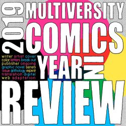 Year in Review 2019 Featured