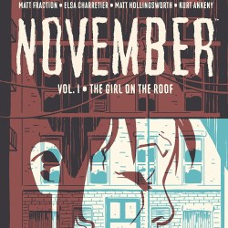 November Fraction Charretier Featured Image