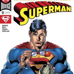 Superman 18 Featured
