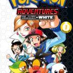 """Multiversity Manga Club Podcast, Episode 39: """"Pokémon Adventures: Black and White"""""""