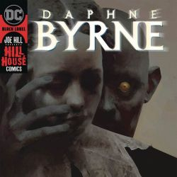 Daphne Byrne #1 Featured