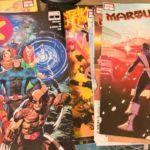 Comics Syllabus 212: 'Carnival X' on Marvel's Dawn of X