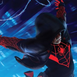 Miles Morales The End Featured Image