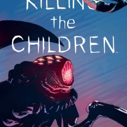 Something is Killing the Children #5 Featured