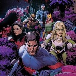 X-Men #10 Featured
