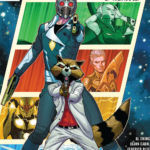 """Guardians of the Galaxy"" #1"