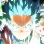 "Five Thoughts On <i>My Hero Academia</i>'s ""Bright Future"""
