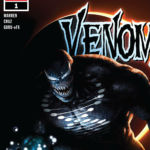 """Venom: The End"" #1"