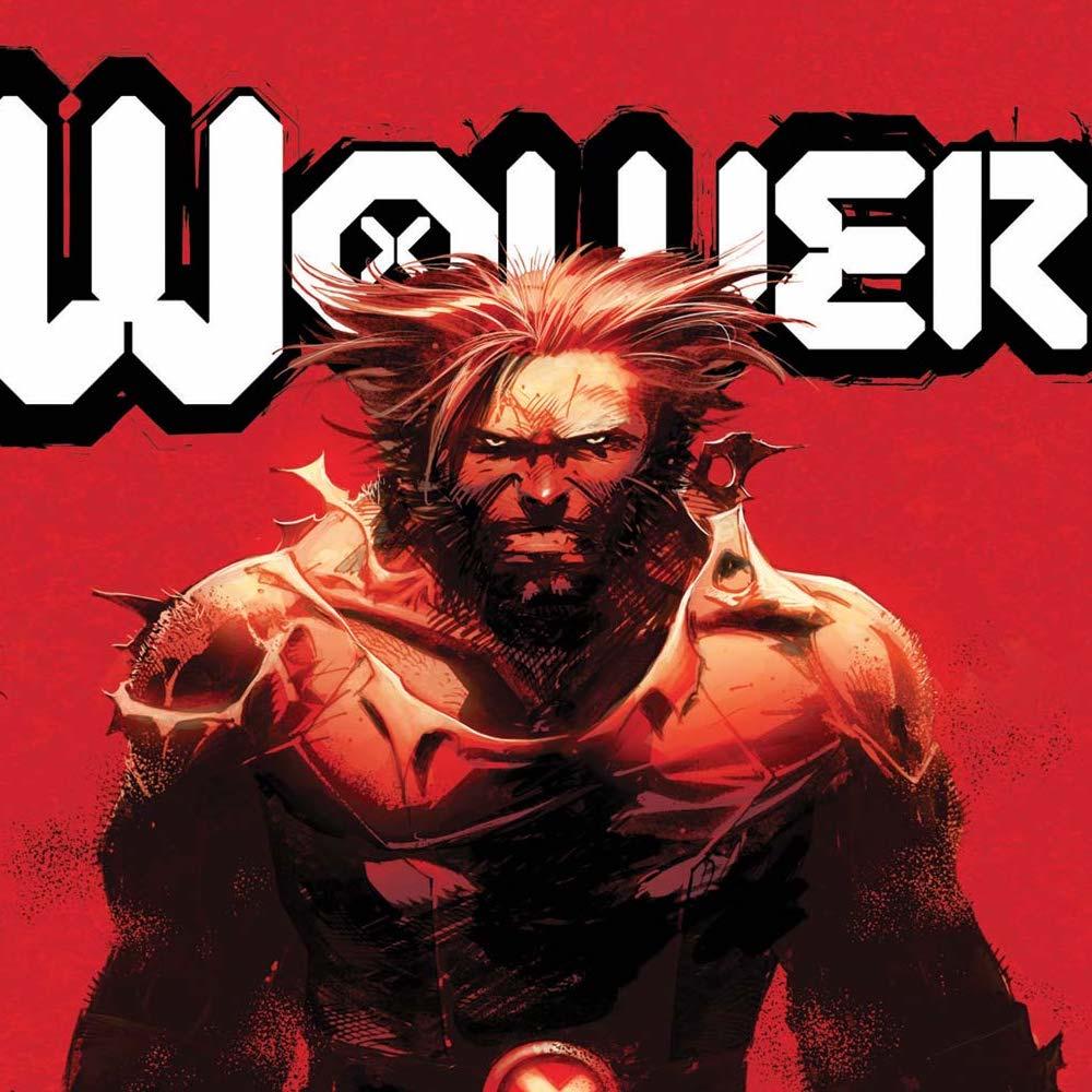 """""""Wolverine"""" #1"""