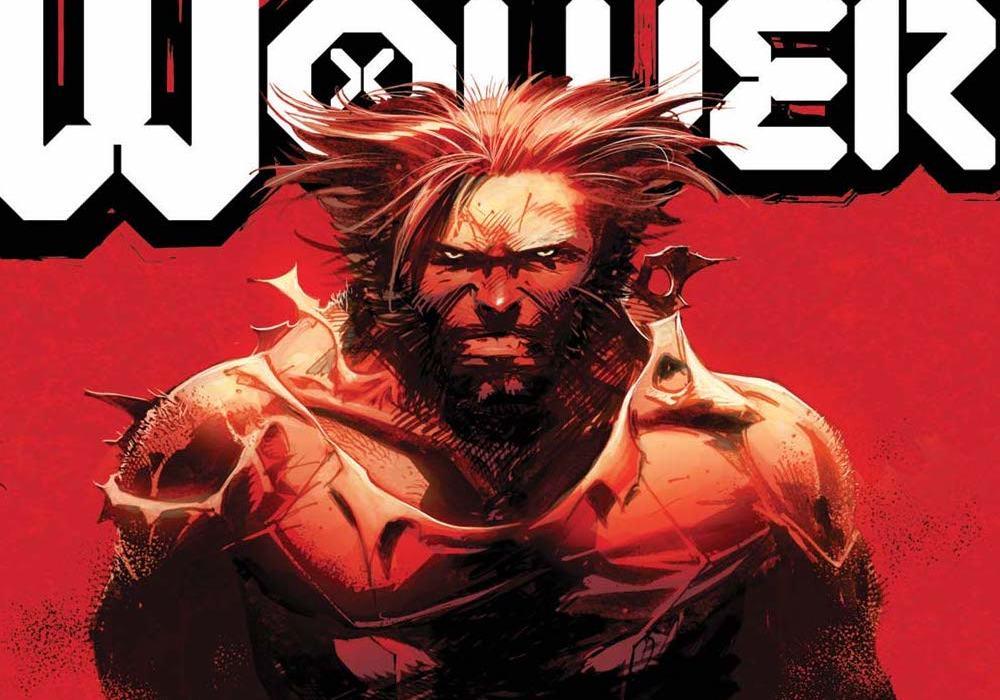 Wolverine Featured