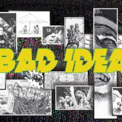 Bad Idea Teaser - Featured