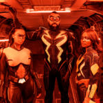 """Five Thoughts on <i>Black Lightning</i>'s """"The Book of Markovia: Chapter Four: Grab the Strap"""""""