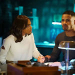 """Five Thoughts on <i>Black Lightning</i>'s """"The Book of War: Chapter One: Homecoming"""""""