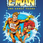 "Nicola ""Nick"" Cuti, Co-Creator of E-Man, Dead at 75"