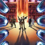 """Bad Idea Launches with """"ENIAC"""" by Matt Kindt and Doug Braithwaite"""