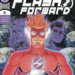 Flash Forward 6 featured