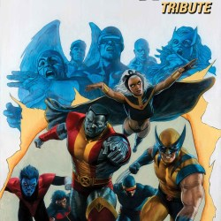 Giant Size X-Men Tribute Featured