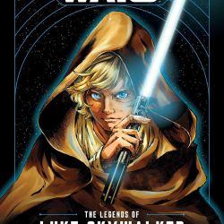 Legends of Luke Skywalker Featured