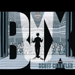 BIX by Scott Chantler