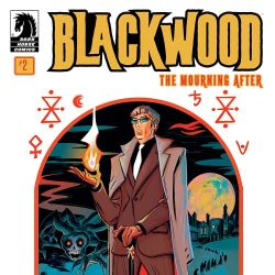 Blackwood The Mourning After #2 Featured