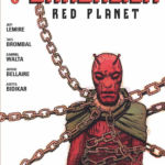 """Black Hammer"" Spin-Off ""Barbalien: Red Planet"" Announced"