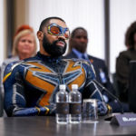 """Five Thoughts on <i>Black Lightning</i>'s """"The Book of War: Chapter Three: Liberation"""""""