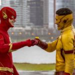 "Five Thoughts on <i>The Flash</i>'s ""Death of the Speed Force"""
