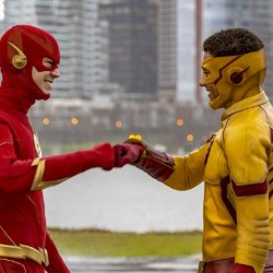 The Flash 615 Death of the Speed Force
