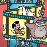 That's The Issue Podcast: The History of Animation, with Fred Van Lente