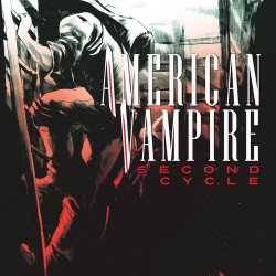 American Vampire Second Cycle #5 Featured
