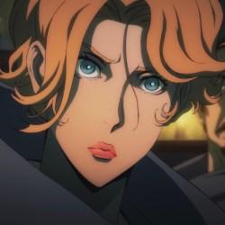 Castlevania 1x03 Featured