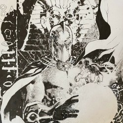 Jim Lee DC Auction Featured