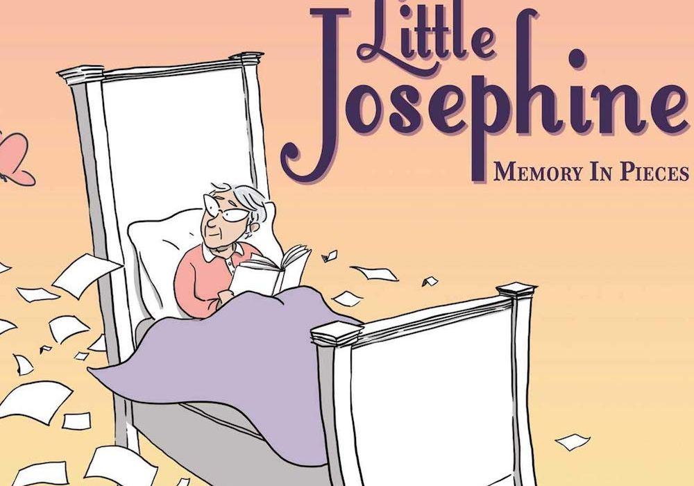 Little Josephine Featured